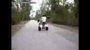 Wheeles After 3 - Rd Gear