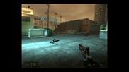 Half - Life 2 Ep1 - Отваряне На черна Дупка