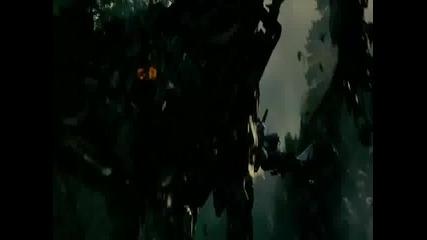 Transformers 2 Revenge Of The Fallen Official Trailer[ H Q ]