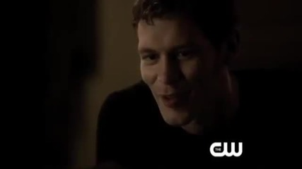 The Vampire Diaries - Official