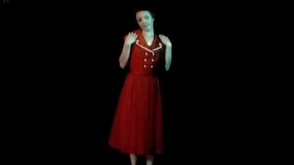 Maria Mckee - If Love Is A Red dress (hang Me In Rags ) Pulp Fiction Theme