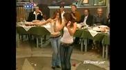 Alexandriani Felaha - Roza Eskenazi - Greek Belly Dancing.a