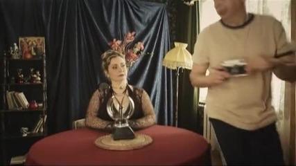 """Мнима гадателка в """"Мистични истории"""" (02.04.2015г.)"""