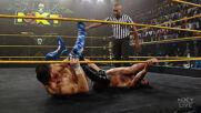 Kyle O'Reilly vs. Cameron Grimes: WWE NXT, April 20, 2021