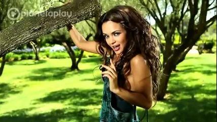 New !!! Мария - Всичко е платено (official Video 2011)