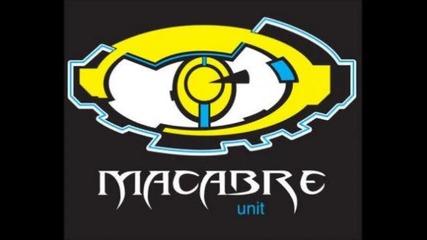 Macabre Unit - Sunshine