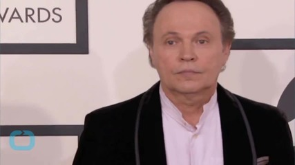 Billy Crystal Finally Returns to Series Television After 30 Years