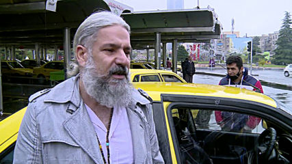 Iran: Taxi and bus drivers comment on safety measures implemented during coronavirus pandemic