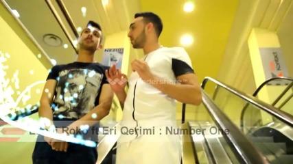 Landi Roko ft. Eri Qerimi - Number one( remix) dj vladko mix