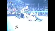 Smackdown 11.09.09 - Cm Punk vs Matt Hardy ( Submission Match)