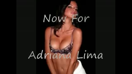 Jessica Alba Vs. Adriana Lima