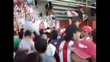 River Plate - Sos Cagon
