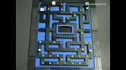 Класически Игри Направени От Lego