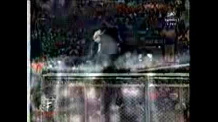Makind Vs The Undertaker