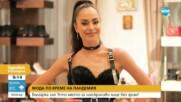Българка в топ 10 на най-красивите лица без грим в света