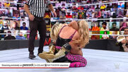 Natalya and Mandy Rose trade haymakers: WWE Hell in a Cell Kickoff Show (WWE Network Exclusive)
