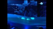X Factor Bulgaria 24.10.2013 - Theodora Tsoncheva - The Winner Takes It All