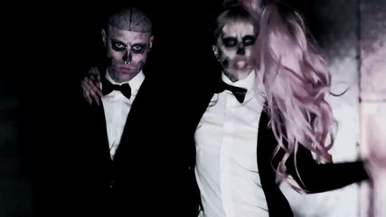 Превод Lady Gaga - Born This Way ( Official Music Video )