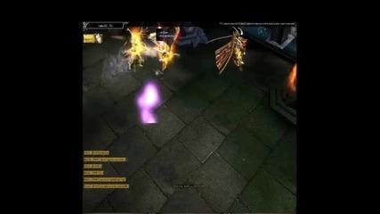 Devilmu Molten Armageddon2 - Melee Event