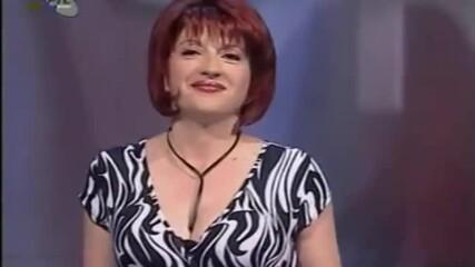 Biljana Jevtić - Proklet da je ovaj život (tv Ptc - live)