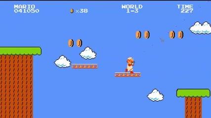 Super Mario 3част