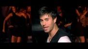 Enrique Iglesias ft. Wisin, Yandel - No Me Digas Que No