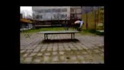 Parkour [vaults] - [bg] -