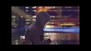 Eminem and Rihanna perform at the Mtv Vma 2010 (hd 720p )