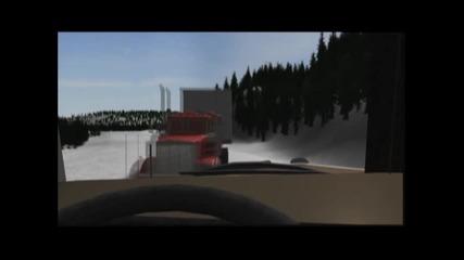 Камиони по леда - С02Е01