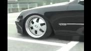 Mercedes S600 V12