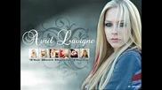 Avril Lavigne - The Best Damn Thing[bg Subs]