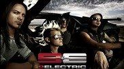 9electric feat. Wayne Static - Destroy as You Go