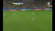 Еквадор 0:0 Франция (бг аудио) Мондиал 2014