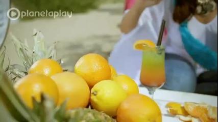 Ивана ft. Годжи - Точка 18 (official video 2011)