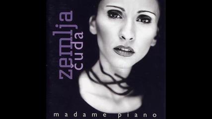 Madame Piano - Look into my eyes - (Audio 2001) HD