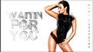 07. Demi Lovato - Waiting For You ft. Sirah + Превод