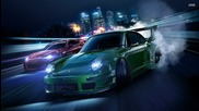 Need For Speed 2015 Soundtrack Avicii - Pure Grinding