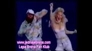 Lepa Brena - Cetiri Godine - Osmi Album 1989.