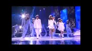 Junior Eurovision 2007 - Make A Big Splash