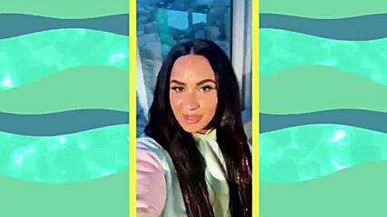 Demi for Disney 2020