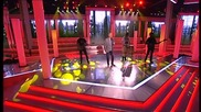 Ritam srca - Ja nemam para da kupim srecu - PB - (TV Grand 2014.)