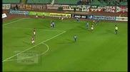 Football Bg Action - Гол на Иван Стоянов срещу Левски