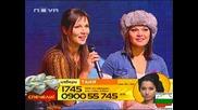 Наталия била злобна кучка  Big Brother 4 - 11.12.08