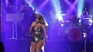 Beyonce - I Care + Превод ( На живо)