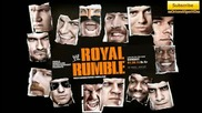 Wwe Royal Rumble 2011 Theme Song Living In A Dream