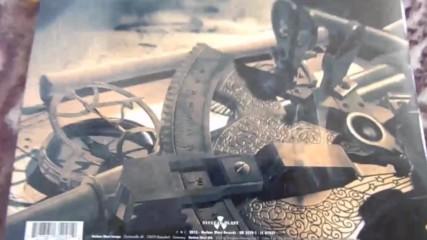 Nightwish - Elan & Endless Forms Most Beautiful Vinyl unbox video