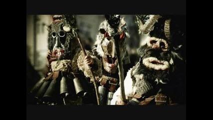 Balkansky & Theodosii Spassov - The Green Balkans
