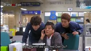 You're All Surrounded ep 12 part 1