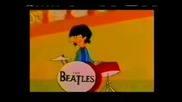 The Beatles - I`m Happy Just To Dance Witch You