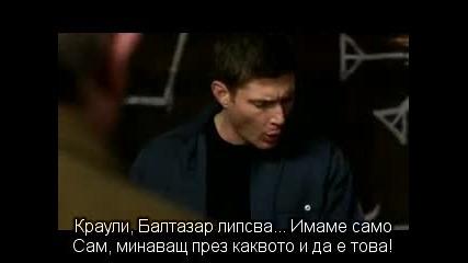 Supernatural season 6 episode 22